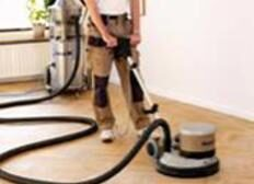 Experienced team in Floor Sanding & Finishing in Floor Sanding North East London