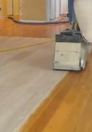 Experts in Floor Sanding & Finishing in Floor Sanding North East London